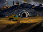 Excavation Of Coal