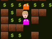 Donald Trump Collect Dollars