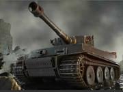 War Machine Tank Jigsaw