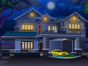 Rich Man House