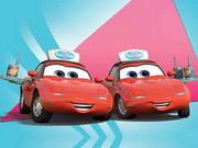 Mia And Tia Cars Puzzle