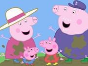 Peppa Pig Jigsaw