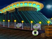 The Celistial Star Ship