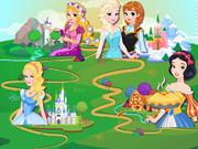 Disney Walking Tour