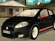 Fiat Hidden Car Tires