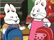 Max And Ruby Differences