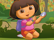 Dora's Easter Puzzle