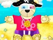 Teddy Summer Dress-up