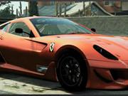 Ferrari Cars Memory