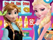 Frozen's Store