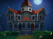 Vampire House