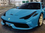 Ferrari Car Memory