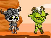 Goblins Vs Skeletons