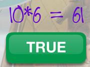 Moana Math Quiz