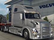 Volvo Trucks Hidden Letters
