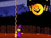 Spook Pang
