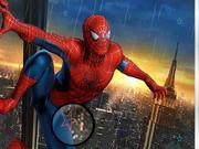 Spider-man Hidden Stars