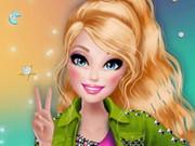 Barbies Ultimate Studs Look