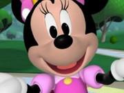 Minnie Mouse Jigsaw