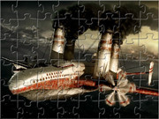 War Aircraft Jigsaw