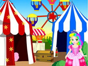 Princess Juliet Carnival Treats