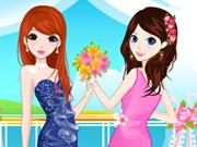 Most Beautiful Bridemaids