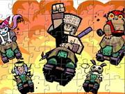 Hero 108 Jigsaw