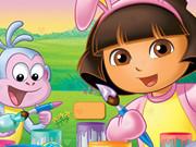 Dora Valentine Hidden Hearts