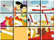 Flintstones Slider