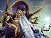 Antonidas Warcraft Puzzle