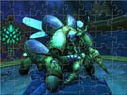 Anub'arak Warcraft Puzzle