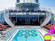 Knf Cruise Ship Escape