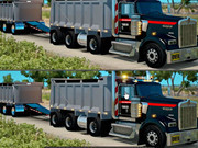 Dumpster Truck Differences
