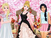 Princess Wedding: Classic Or Unusual?