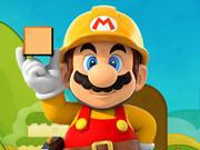 Super Mario Hidden Stars