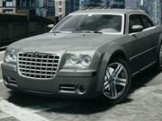 Chrysler Hidden Tires