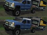Chevrolet Trucks Differences