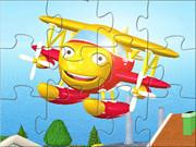 Cindy Seaplane Puzzle