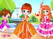 Royal Three Sisiters