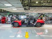 Knf Luxury Car Factory Escape