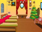Celebrating Christmas For Homeless