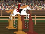 Jenny's Jockey Adventures