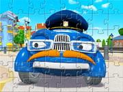 Rocky Malone Puzzle