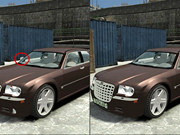 Chrysler Differences