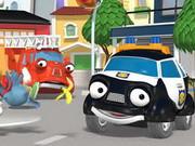 Heroes Of The City Car Keys