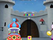 Knf Downtown Theme Park Escape