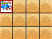 Sonic Racing Memory