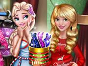Dove Christmas Surprises