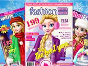 Princess Magazine Winter Edition