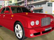 Bentley Hidden Car Tires